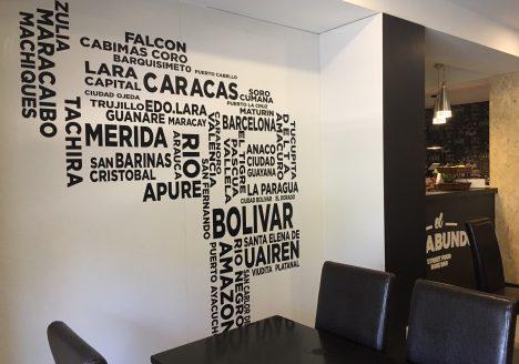 El Vagabundo - Lounge