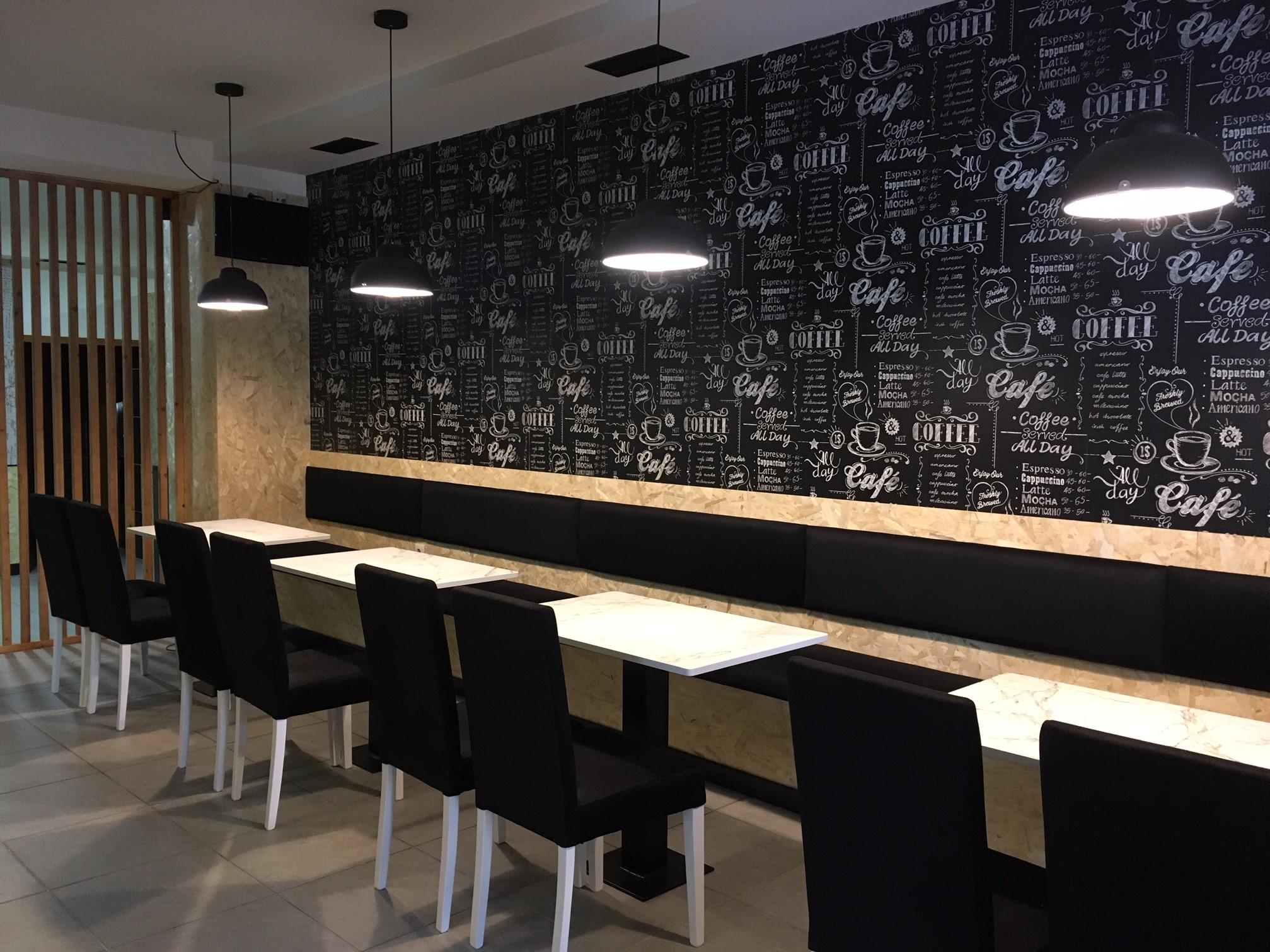 El Vagabundo - Primeira sala de jantar